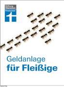Stiftung Warentest mit neuem Anleger-Ratgeber, ©Stiftung Warentest