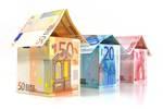 Weiter fallende Zinsen bei Immobilienkredite? © svort - Fotolia.com