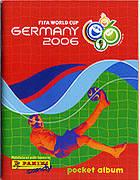 Sammelbilder Serie Fussball-WM 2006