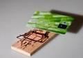 Am Geldautomaten Geld holen kann teuer werden