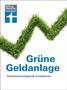 Buchtipp: Grüne Geldanlage © Siftung Warentest