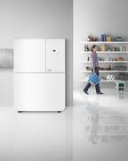 Innovation bei Wärmepumpen: Einsatz nun auch mit Heizkörpern effizient © STIEBEL ELTRON