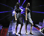 Gut gestylt zur Fashion Week© .shock - Fotolia.com