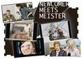 """Newcomer meets Meister"": Sieger stehen fest © handwerk.com"