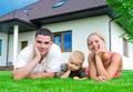 Vom Mieter zum Hausherren mit Wohn-Riester © photocreo - Fotolia.com