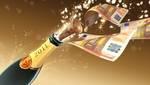 Wie so häufig galt beim Thema Geld auch in 2010: Es ist nicht alles Gold was glänzt © sommersprosen - Fotolia.com