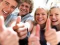 Studienfinanzierung: Ein Kredit verschafft Freiraum © istock.com
