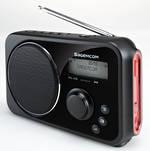Gewinnt digitale Radios von Sagemcom © Sagemcom