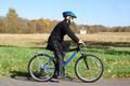Sicherheit auf dem Fahrrad © Kimberly Reinick - Fotolia.com