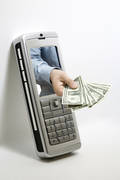 Bezahlen mit Handy - Zukunftsmusik oder Flop © L.S. - Fotolia.com