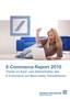 Zahl der Betrugsfälle im europäischen E-Commerce gesunken © Deutsche Card Services GmbH
