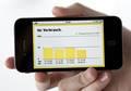 Strom-Check leicht gemacht: neue App für das iPhone © Yello Strom