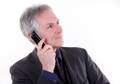 Streitschlichtung am Telefon © Klaus Eppele - Fotolia.com