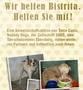 Unterstützen Sie die Spendenaktion Foto: terracanis.de