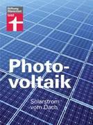 """Ratgeber """"Photovoltaik"""" zu gewinnen © Stiftung Warentest"""