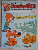 Boule & Bill, eines der begehrten Hefte der Originalauflage
