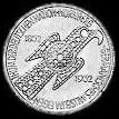 5-Mark-Gedenkmünze: heute 800 Euro wert