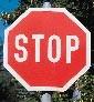 Stop - nur auf den ersten Blick gesunde Lebensmittel